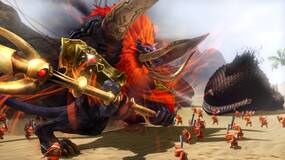 Image for Upcoming Hyrule Warriors DLC lets you play as the gigantic beast Ganon