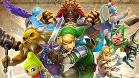 Image for Here's a bunch of itty bitty Hyrule Warriors Legends E3 2015 screens