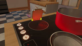 Image for I Am Bread update makes jam less sticky, lets you make toast with rockets