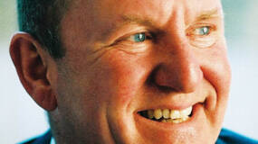 Image for Ian Livingstone to become Development Legend at Develop Awards