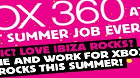 Image for Microsoft hiring official Xbox representatives for Ibiza Rocks Hotel in Spain