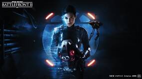Image for Star Wars Battlefront 2: DICE's grand vision of a single-player campaign emerges from the dark