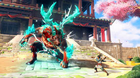 Image for Immortals Fenyx Rising post-release content includes a season pass, free in-game events, weekly dungeon challenges, more