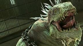Image for Latest Amazing Spider-Man video introduces you to The Iguana