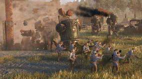 Image for Iron Harvest hands-on - mech-heavy RTS might fill that Company of Heroes gap in your life