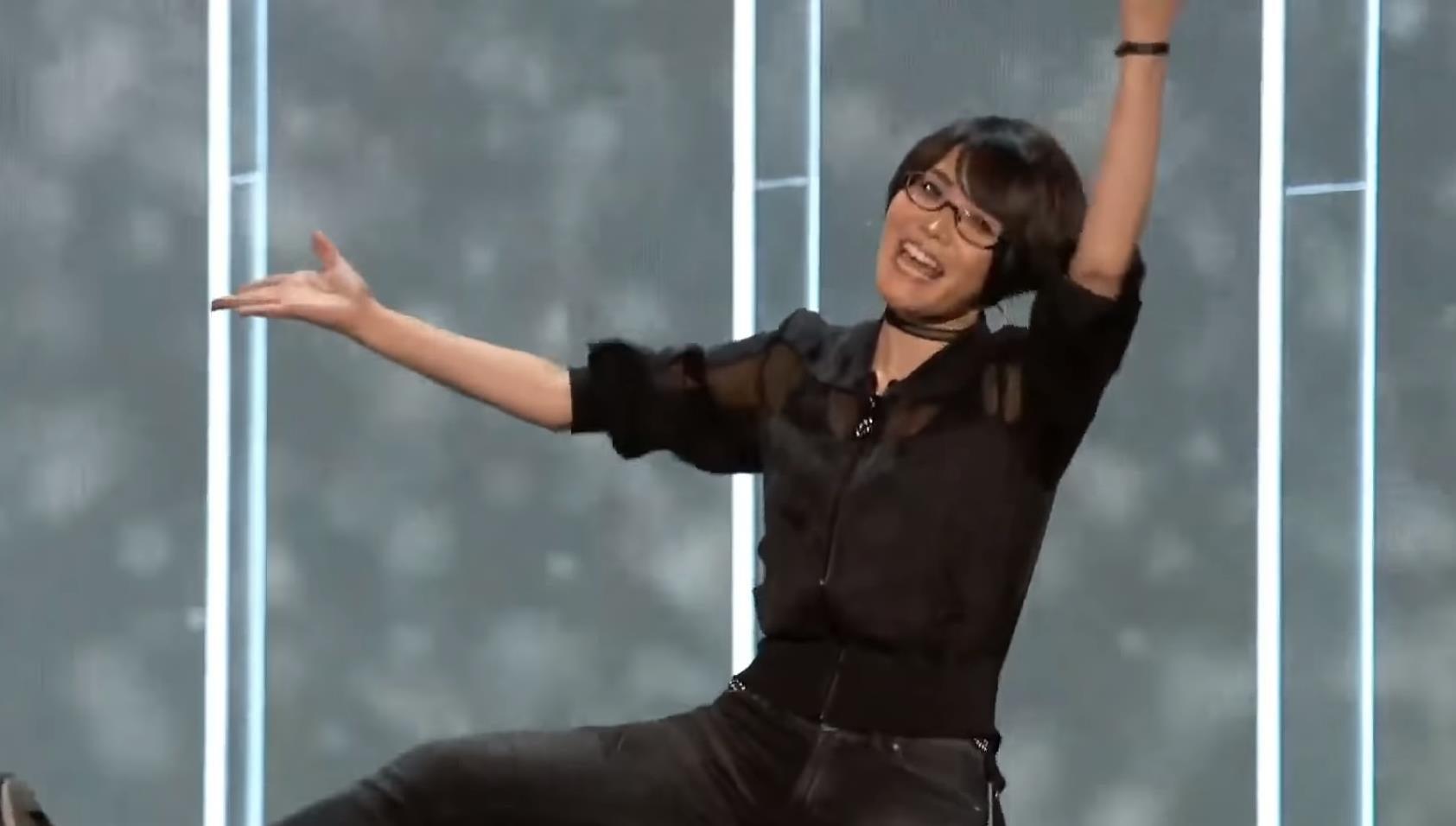 Image for Ghostwire: Tokyo creative director Ikumi Nakamura has left Tango Gameworks