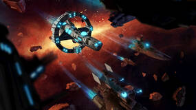 Image for Watch the first gameplay footage for Sid Meier's Starships