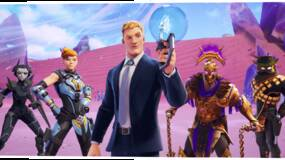 Image for Fortnite Chapter 2 Season 6 kicks off with game's first single-player story portion