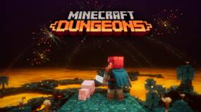 Image for Minecraft Dungeons boasts 10 million players and counting