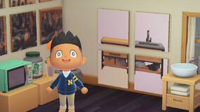 Image for The obsessive hunt for Animal Crossing's most notorious item - the ironwood kitchenette