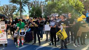 """Image for """"A liar and a bully"""": Blizzard's company values no longer matter to protesting fans"""