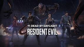 Image for The Resident Evil Chapter now available for Dead by Daylight