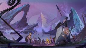 Image for Get The Banner Saga Trilogy on Nintendo Switch for under $30