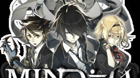 Image for Mind Zero to release in the west on Vita during late May