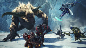 Image for Monster World: Iceborne - new monster Alatreon coming in May, Title Update 3 out next week