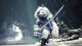 Image for Monster Hunter World: Iceborne Title Update 4 out next week - here's the patch notes