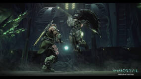 Image for Immortal: Unchained is a Souls-like shooter-RPG hybrid