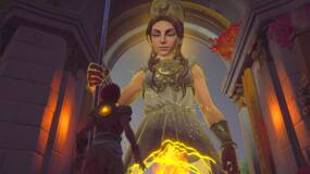 Image for Immortals Fenyx Rising review: A proper good Greek mythology action game