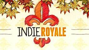 Image for Indie Royale Fall Bundle includes To the Moon, Oil Rush, Blackwell Deception, more