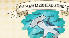 Image for The Hammerhead Bundle from Indie Royale is live