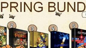 Image for Indie Royale Spring Bundle now available