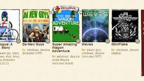 Image for Indie Royale's Getaway Bundle is now live, features six games