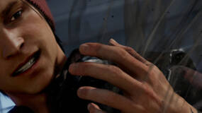 Image for The smoke and mirrors of inFamous: Second Son