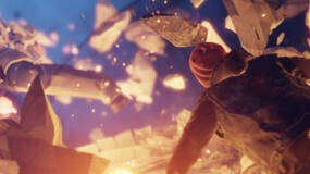 Image for Infamous: Second Son developers discuss DualShock 4, PS4 development - video
