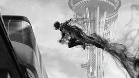 """Image for Infamous: Second Son featured on June cover of """"definite"""" PS4 Game Informer issue"""