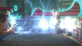 Image for inFamous 2 in-game powers decided by pre-order locations