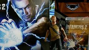 Image for Sony shows off what's inside the InFamous 2: Hero Edition