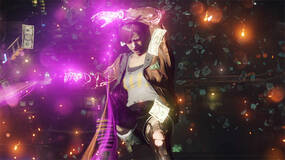 Image for All the review scores for InFamous: First Light right here