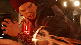 Image for inFamous: Second Son pre-orders higher than The Last of Us, Sony confirms