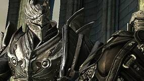 Image for Infinity Blade update adds multiplayer