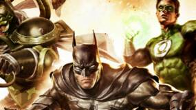 Image for Infinite Crisis gets a new map titled Coast City
