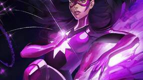 Image for Infinite Crisis adding Star Sapphire to the closed beta roster