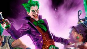 Image for Infinite Crisis video gives overview of catastrophic event system, Joker key art released