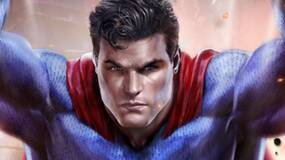 Image for Infinite Crisis Founders Program comes in three flavors