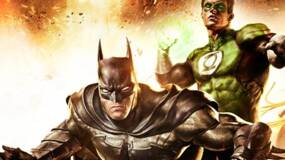 Image for Infinite Crisis behind-the-scenes video discusses importance of DC Multiverse to its design