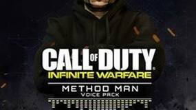 Image for You can buy a Method Man voice pack for Call of Duty: Infinite Warfare for some reason