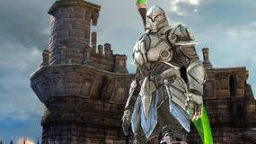 Image for Infinity Blade Saga coming to Xbox One in China - report