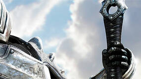 Image for Infinity Blade 3 shows up on Chair Entertainment resume