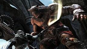 Image for Infinity Blade to be unsheathed on December 9