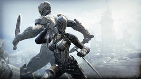 Image for In a surprise move, Epic has removed all 3 Infinity Blade games from iOS App Store