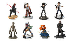 Image for This week's best games deals: PC downloads, GeForce 1070 and cheap Disney Infinity figures