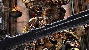 Image for Infinity Blade: Free update includes new enemy, rings, weapons, more