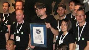 Image for Infinity Ward receives Guinness award for COD4 world record