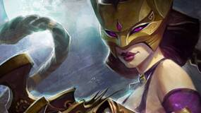 Image for Infinite Crisis character profile video shows off Catwoman