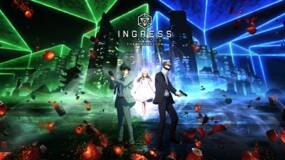 Image for Ingress, the previous game from Pokemon Go dev Niantic, is getting a Netflix anime series