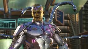 Image for Injustice 2 launch trailer is your last call to join the fight against Brainiac